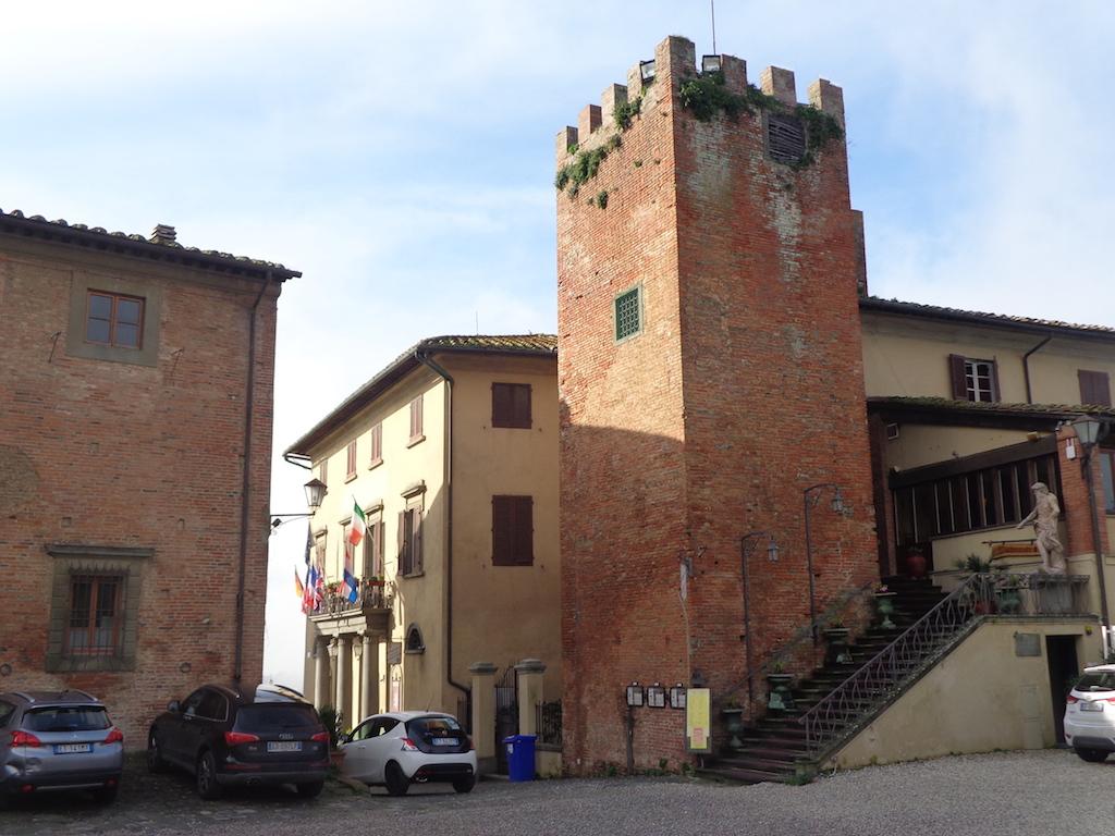 San Miniato 10 Km La Casa Di Marcello