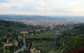 Firenze – km 30