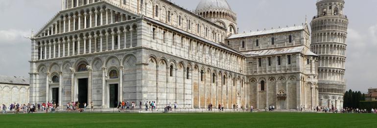 Pisa – 50 km